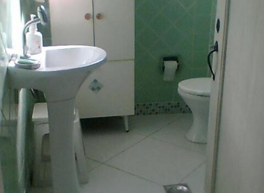 Apto 2 Dorm, Embaré, Santos (AP3419) - Foto 9