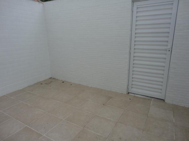 Casa 2 Dorm, Aparecida, Santos (SO0145) - Foto 2