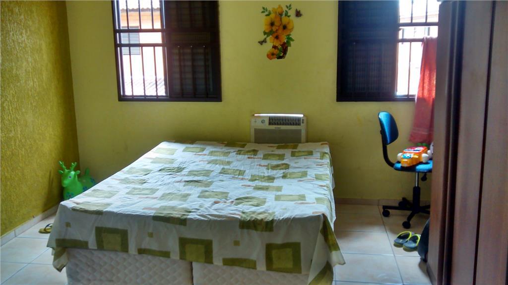 Casa 2 Dorm, Vila São Jorge, São Vicente (SO0214) - Foto 5