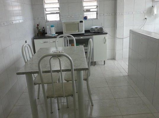Apto 2 Dorm, Embaré, Santos (AP3228) - Foto 4