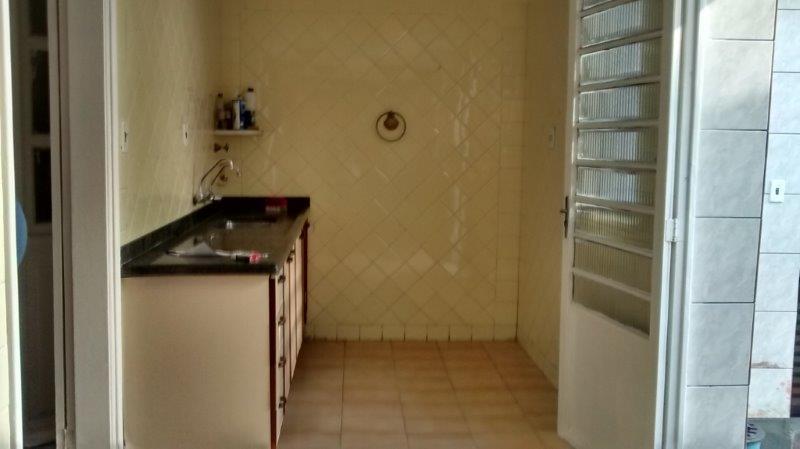 Mello Santos Imóveis - Casa 3 Dorm, Gonzaga - Foto 12