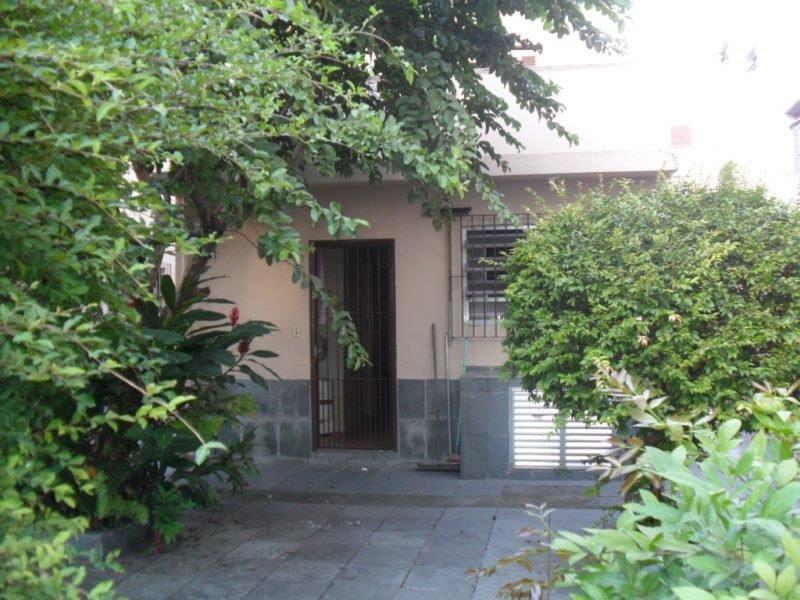 Casa 3 Dorm, Embaré, Santos (CA0236) - Foto 2