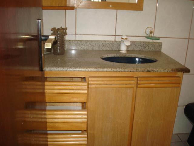 Apto 3 Dorm, Campo Grande, Santos (AP1746) - Foto 17