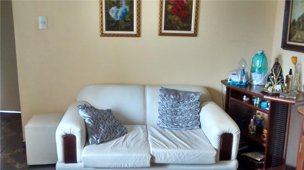 Apto 2 Dorm, Campo Grande, Santos (AP3596) - Foto 2