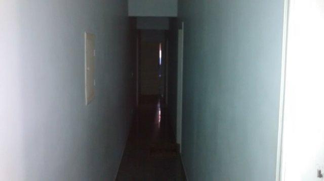 Casa 5 Dorm, Aparecida, Santos (CA0265) - Foto 13