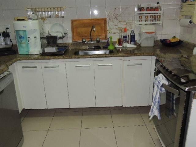 Casa 4 Dorm, Vila Valença, São Vicente (SO0225) - Foto 15