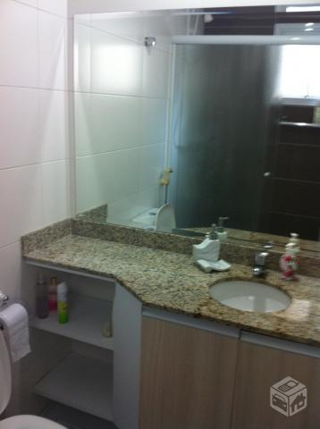Apto 3 Dorm, Embaré, Santos (AP3393) - Foto 12