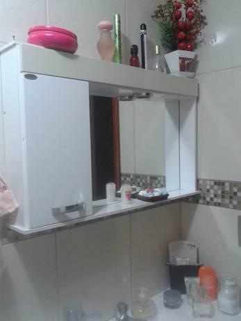 Mello Santos Imóveis - Apto 2 Dorm, Estuário - Foto 17