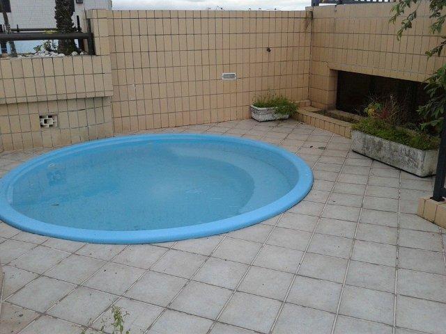 Cobertura 2 Dorm, Aparecida, Santos (CO0088) - Foto 8