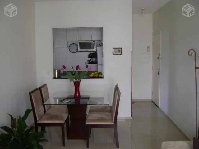 Apto 3 Dorm, Areia Branca, Santos (AP3179) - Foto 2