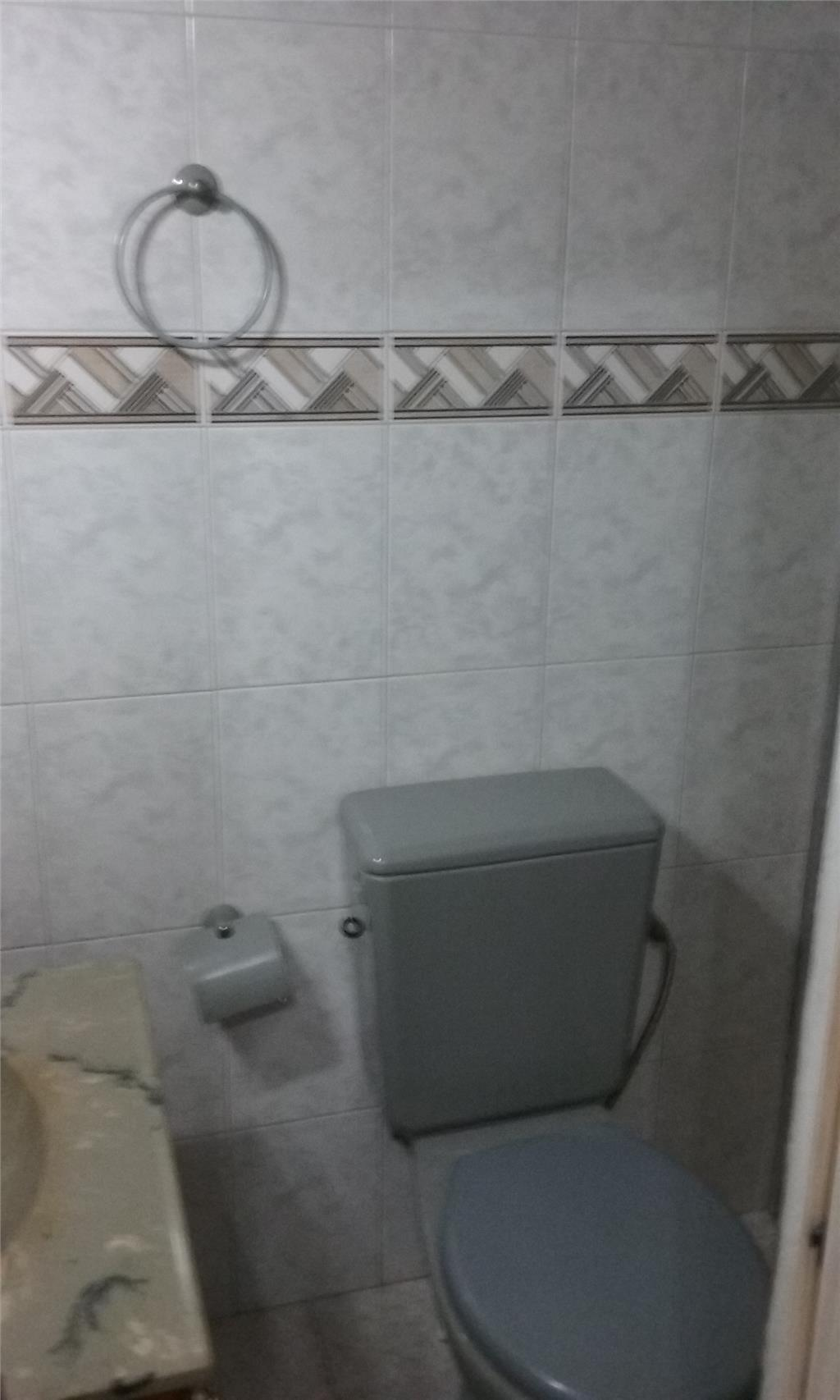 Casa 3 Dorm, Rádio Club, Santos (CA0269) - Foto 20