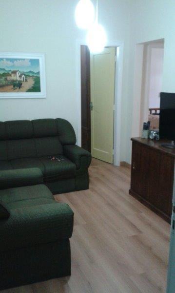 Apto 2 Dorm, Campo Grande, Santos (AP3977)