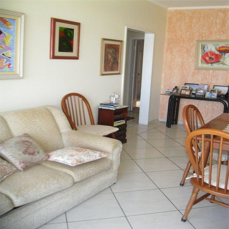 Apto 2 Dorm, Itararé, São Vicente (AP3786)