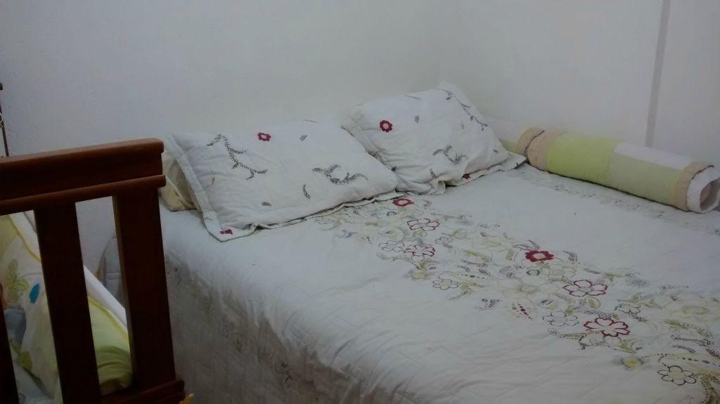 Apto 2 Dorm, Encruzilhada, Santos (AP2993) - Foto 2