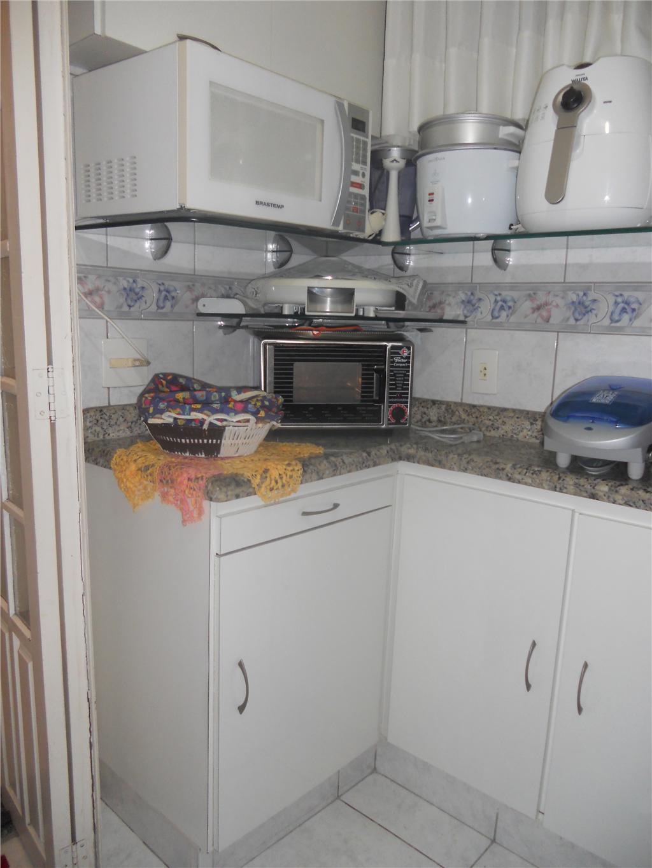 Apto 2 Dorm, Boqueirão, Santos (AP3140) - Foto 9