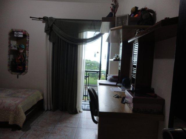 Apto 3 Dorm, Pompéia, Santos (AP2868) - Foto 5