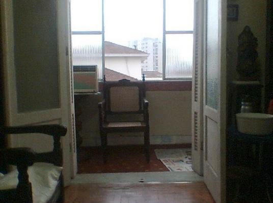 Apto 2 Dorm, Embaré, Santos (AP3419) - Foto 5