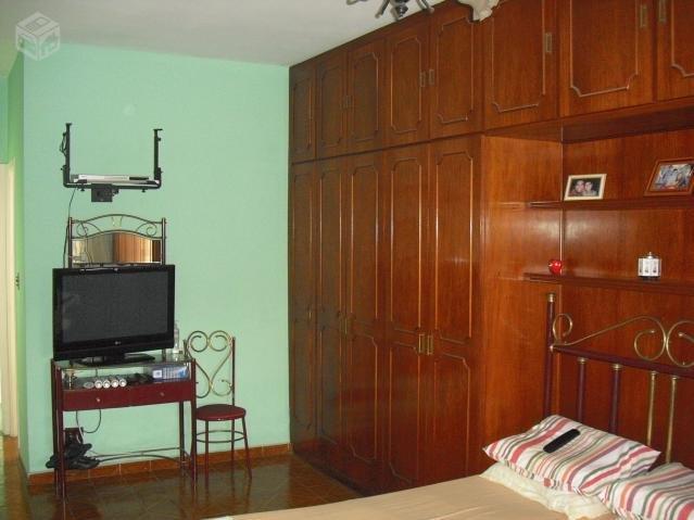 Mello Santos Imóveis - Casa 3 Dorm, São Vicente - Foto 4