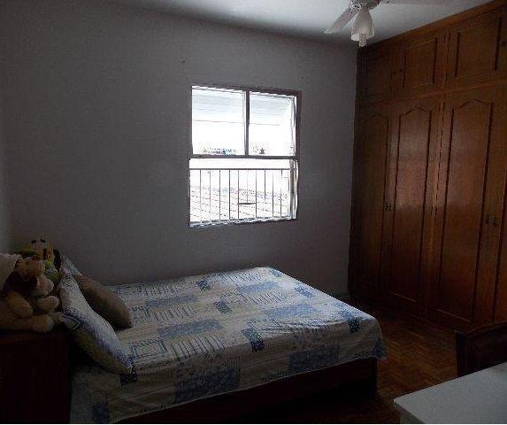 Mello Santos Imóveis - Apto 3 Dorm, Embaré, Santos - Foto 8