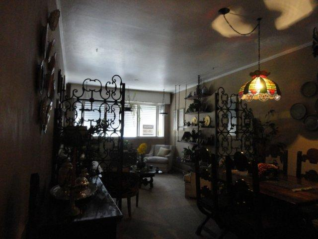 Apto 3 Dorm, Gonzaga, Santos (AP2657) - Foto 3