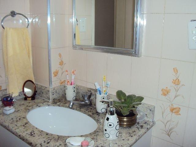 Apto 3 Dorm, Campo Grande, Santos (AP3658) - Foto 7