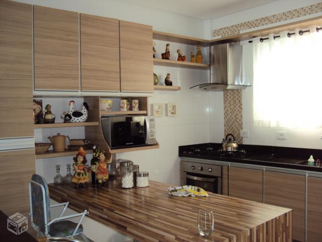 Casa 3 Dorm, Embaré, Santos (CA0064) - Foto 8