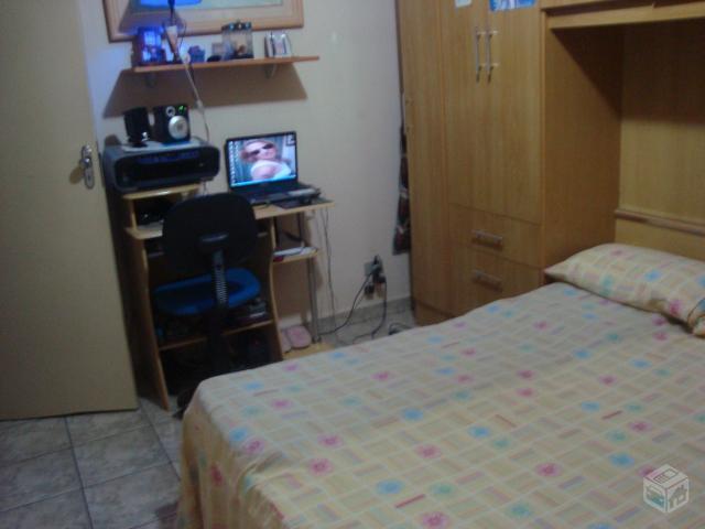 Casa 2 Dorm, Macuco, Santos (SO0150) - Foto 12