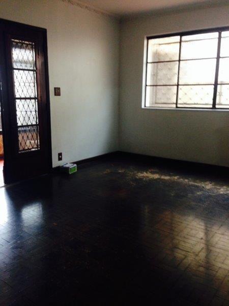 Casa 3 Dorm, Campo Grande, Santos (CA0235)