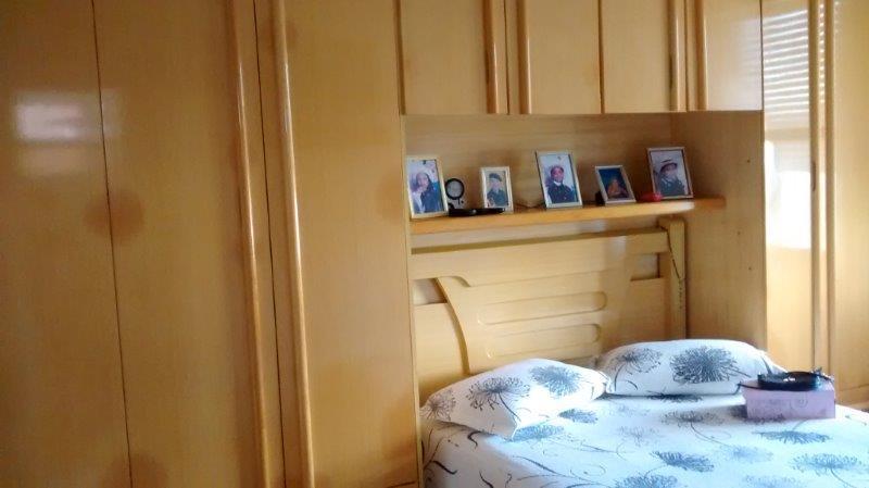 Apto 2 Dorm, Embaré, Santos (AP3316) - Foto 17