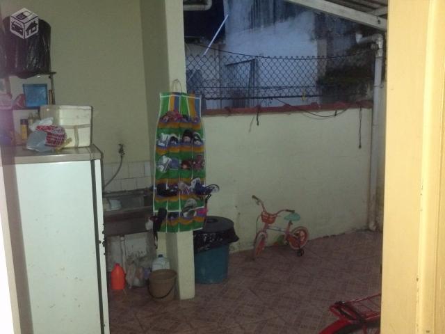 Casa 2 Dorm, Encruzilhada, Santos (CA0076) - Foto 2