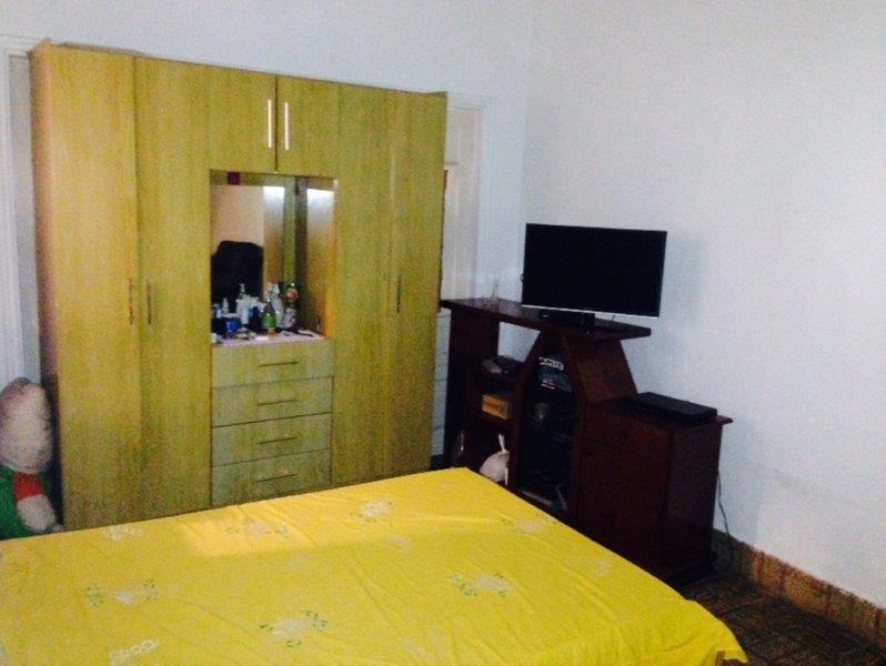 Casa 3 Dorm, Campo Grande, Santos (CA0235) - Foto 10