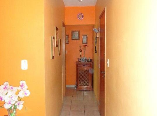 Apto 2 Dorm, Campo Grande, Santos (AP3093) - Foto 3