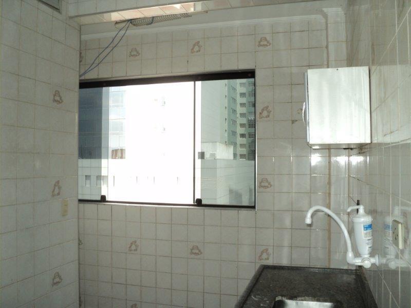 Apto 2 Dorm, José Menino, Santos (AP3747) - Foto 16