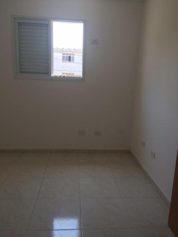Casa 2 Dorm, Estuário, Santos (CA0239) - Foto 14