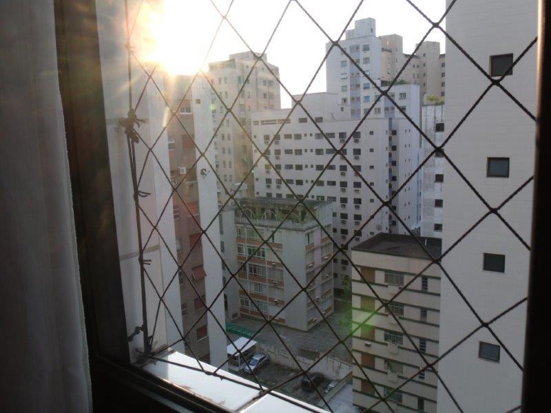 Apto 3 Dorm, Itararé, São Vicente (AP3921) - Foto 13