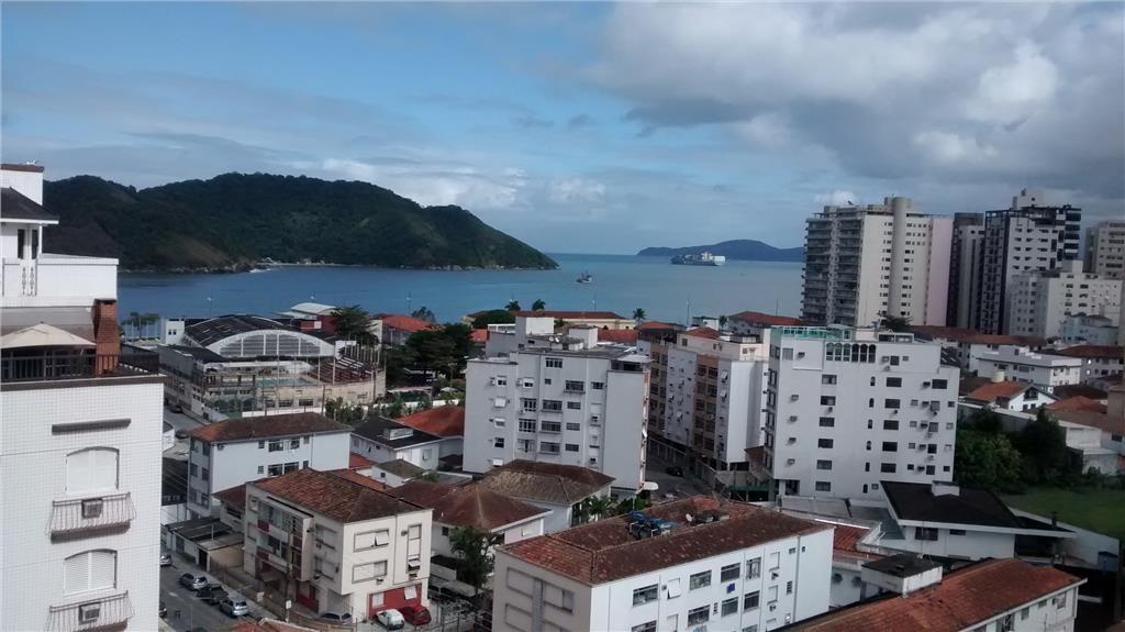 Apto 4 Dorm, Ponta da Praia, Santos (AP3881) - Foto 16