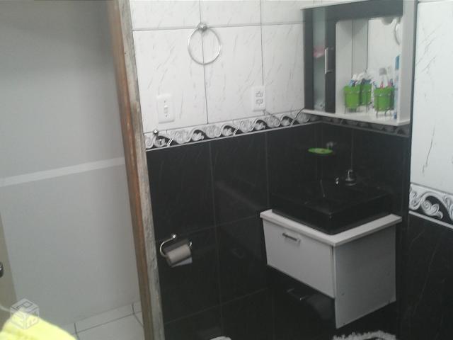 Casa 1 Dorm, Vila Jockei Clube, São Vicente (SO0120) - Foto 2