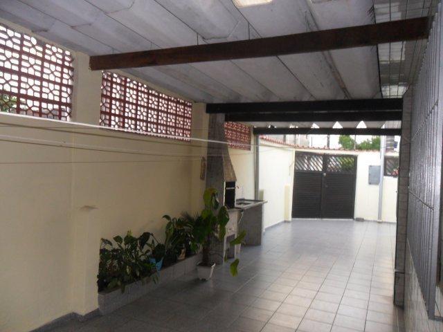 Mello Santos Imóveis - Casa 3 Dorm, Areia Branca - Foto 6