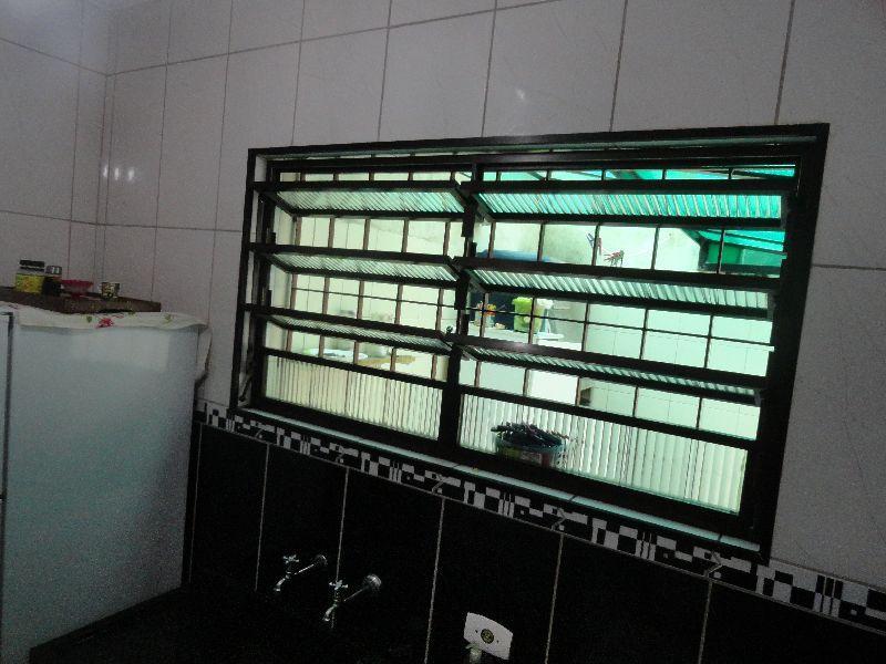 Casa 1 Dorm, Itararé, São Vicente (CA0227) - Foto 6