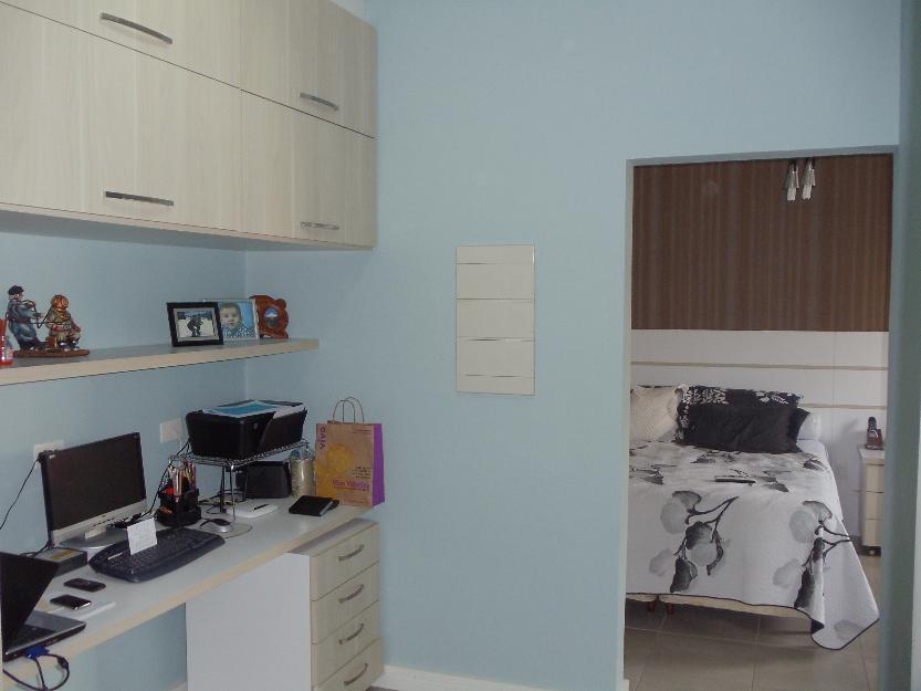 Casa 3 Dorm, Marapé, Santos (SO0183) - Foto 7