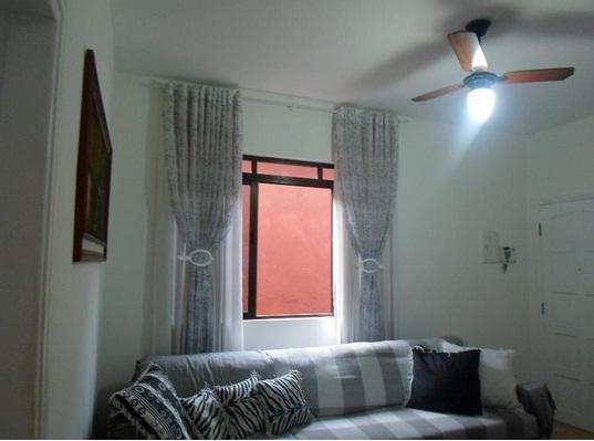 Apto 2 Dorm, Campo Grande, Santos (AP2940) - Foto 10