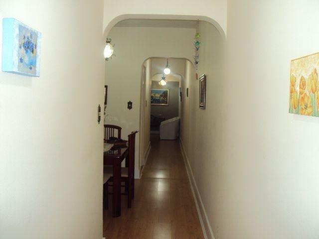 Apto 3 Dorm, Campo Grande, Santos (AP3658) - Foto 6