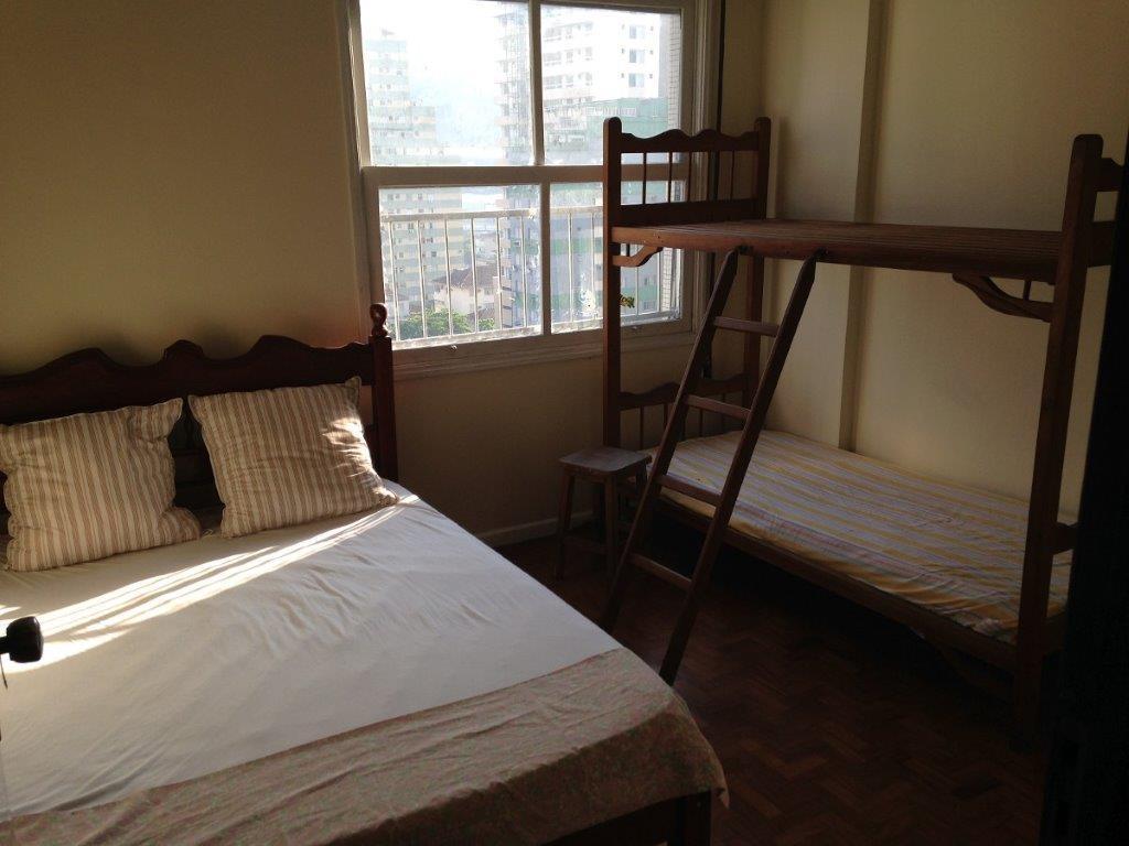 Apto 3 Dorm, Centro, São Vicente (AP3805) - Foto 7