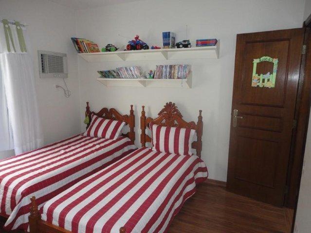 Mello Santos Imóveis - Casa 5 Dorm, Embaré, Santos - Foto 13
