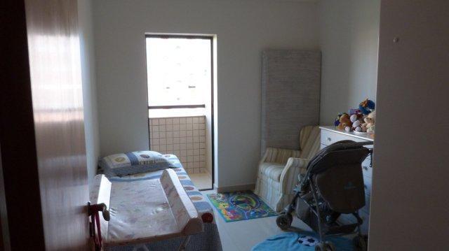 Apto 3 Dorm, Embaré, Santos (AP2886) - Foto 13