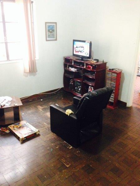 Casa 3 Dorm, Campo Grande, Santos (CA0235) - Foto 4