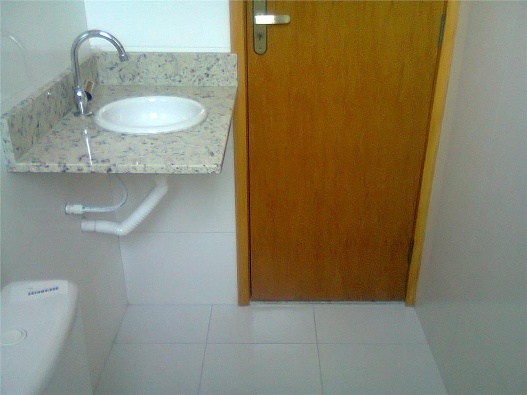 Casa 3 Dorm, Marapé, Santos (CA0166) - Foto 19