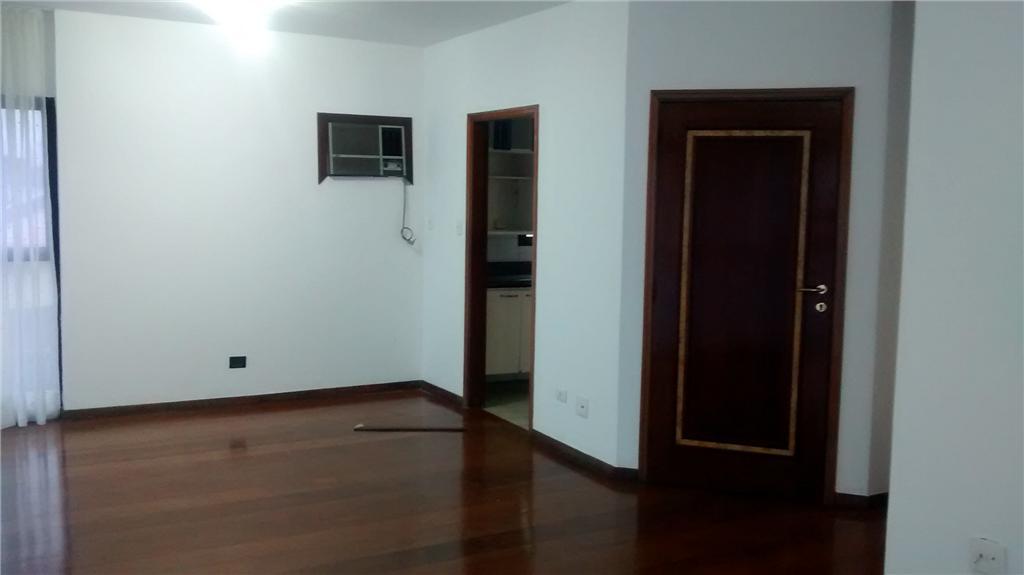 Apto 3 Dorm, Boqueirão, Santos (AP3375)