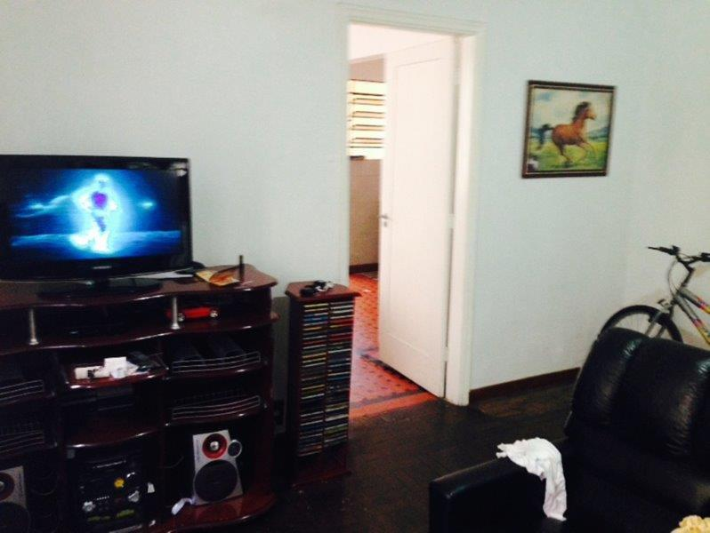 Casa 3 Dorm, Campo Grande, Santos (CA0235) - Foto 3