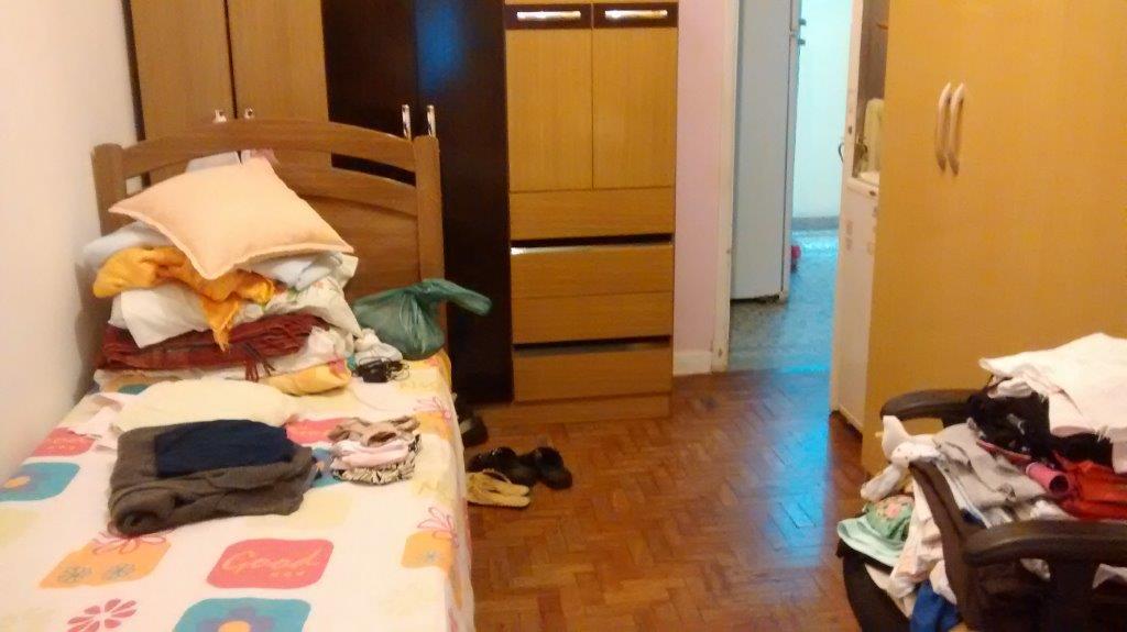Apto 1 Dorm, José Menino, Santos (AP3358) - Foto 5